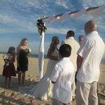Our Wedding @ Pueble Bonito Pacifica