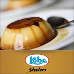 Caramel Pudding!!