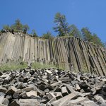 Basalt-Cliff 1