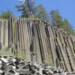 Basalt Cliff 4
