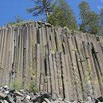 Basalt Cliff 2