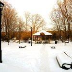Waterfront Park, Northville, NY