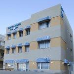 Hotel Building