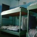 Foto de D's Hostel
