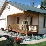 Foto de Alaska Copper River B&B