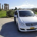 Greek Taxi - Tours