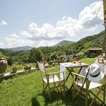 Photo of Porcigliano Bed and Breakfast