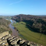 Symonds Yat very close to Whitemead