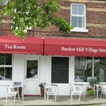 Bardon Mill Village Store and Tea Room