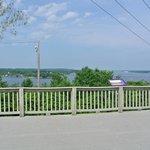 the scenic overlook