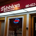 Tabblon night