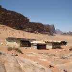 Bedouin Life Camp