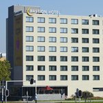 Photo de Bastion Hotel Rotterdam Alexander