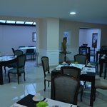 Area do cafe-da-manha