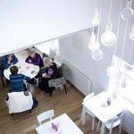 Plymouth Arts Centre Restaurant
