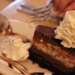 Cheesecake I