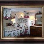 Back Room Queen Bed