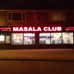Masala Club Indian Restaurant