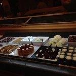 Lækre desserter