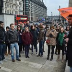 Strawberry Tours - Free Walking Tours London
