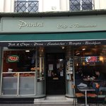 Фотография Cafe Panini