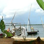 Lamu Waterfront
