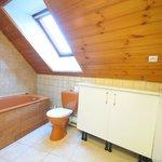 Salle de bain suite n°6