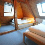 Chambre suite n°6
