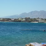 View in Dahab