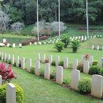 Commonwealth War Cemetery