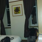 My room @Devoncove Glasgow