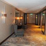 Lobby to Room