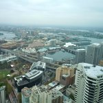 View of Darling Harbor