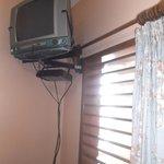 Télévision / Chambre 21 - 24-02-2014