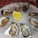 sublieme oesters !
