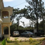 Karibu Heritage House will enchant you with the natural beauty of its surroundings. situated in