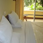 Good accommodation makes for a pleasant and restful vacation. All rooms have wall size windows p