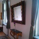 Einer der vielen schönen Spiegel