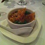 Soupe Wong Tong