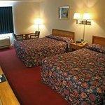 Designer Inn and Suites
