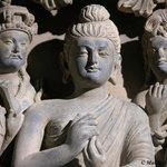 Bouddha du Gandhara