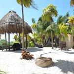 Das Resort