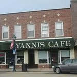 Yanni's on Main St.