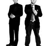 Star improvisors Mark Meer and Chris Craddock