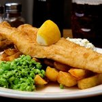 Famous Fish and Chip