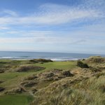 Pacific Dunes - First Weekend in  March
