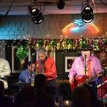 Les Kerr and the Bayou Band