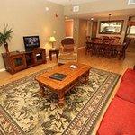 Unit Living Room