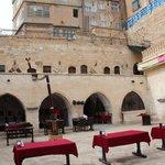 Photo of Antik Sur Restaurant