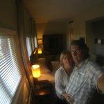 En el cuarto del Lindrum